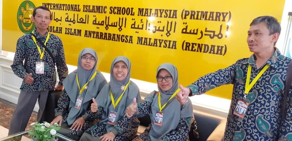 Selalu Bebas Tes Siswa Mamumtaza Diterima Universitas Brawijaya-Universitas Negeri Malang 2