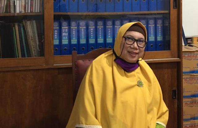 Pandemi Belum Akhir PDA Kota Malang Bahas Kesejahteran Guru ABA 1