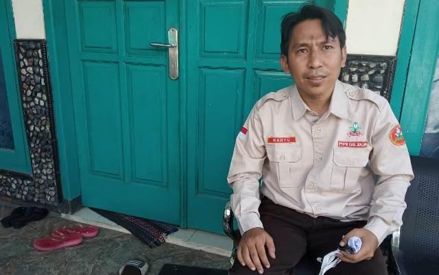 Aktif Aksi Program, Pemuda Muhammadiyah Kabupaten Malang Lirik Potensi Tapak Suci 1