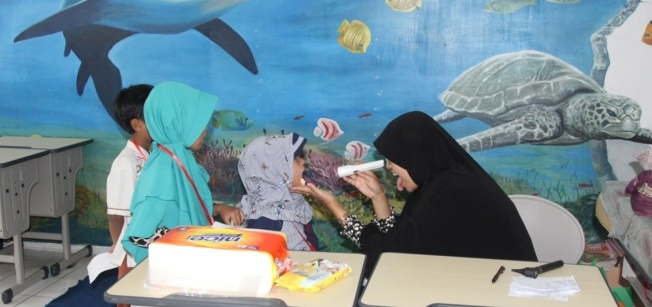 SD Muhammadiyah 4 Batu Terapkan Tiga Tahapan Seleksi Siswa Baru 1