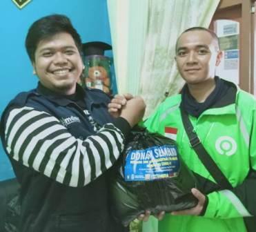 Forum Alumni SMK Muda Mulai Gabung Aksi Donasi Sembako 1