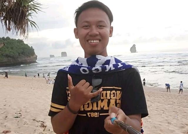 Viral Video Kerinduan Karya Alumni SMK Muda Kota Malang, Menyentuh Hati Membuat Orang Ingin Daftar 1