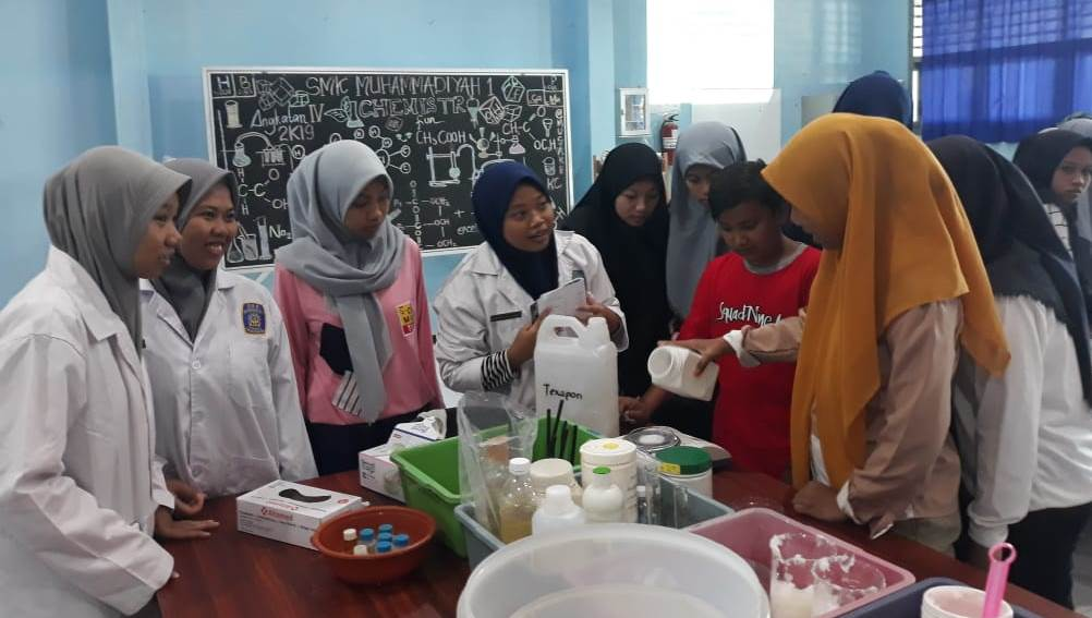 Majelis Dikdasmen Kabupaten Malang, Minta PPDB Sekolah Diimbangi Gerakan Filantropi 2