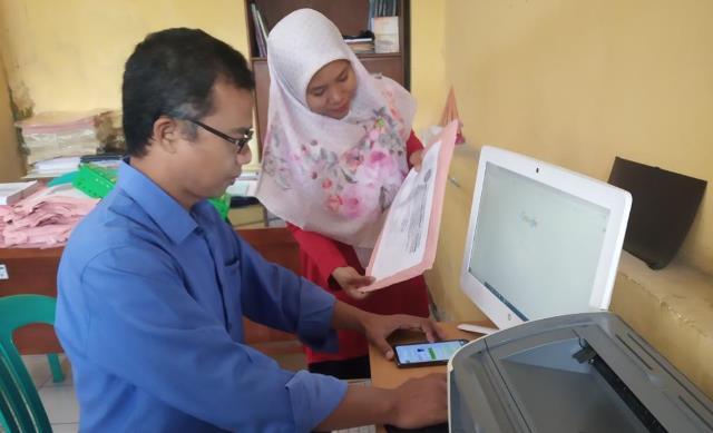 Ujian Sekolah Selesai, SMP Muhasa Kota Malang Jadi Jujukan Calon Siswa Baru 1