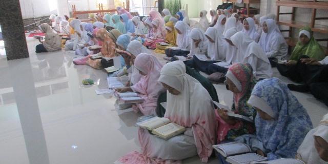 Program Tahfidz SMP Muhasa Kota Malang, Mengantarkan Sekolah-Siswanya Pada Kemuliaan 2