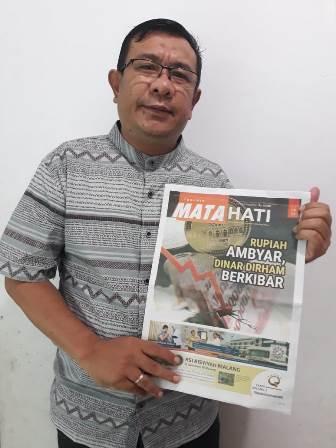 PWM Kaltara-Tabloid MataHati Siap Sinergi Dakwah Islam Berkemajuan 1