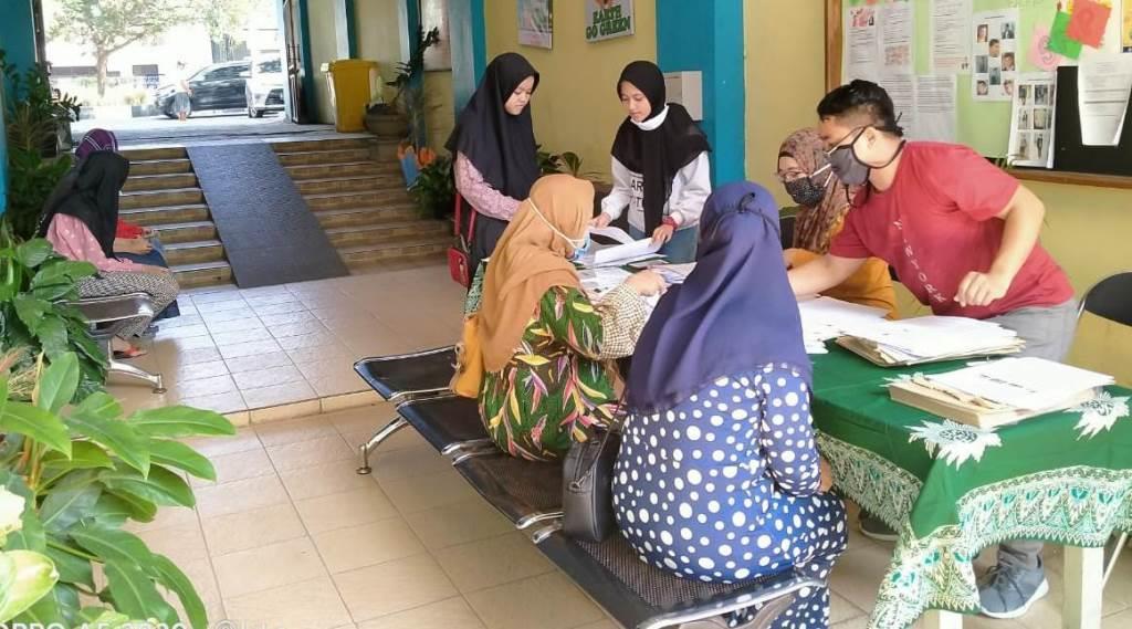 USBN Selesai, SMP M2M Kota Malang Luncurkan Program Libatkan Wali Murid Kelas Sembilan 1