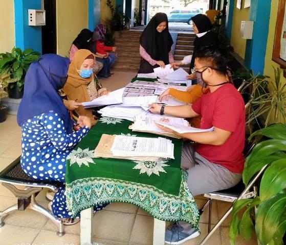 USBN Selesai, SMP M2M Kota Malang Luncurkan Program Libatkan Wali Murid Kelas Sembilan 2