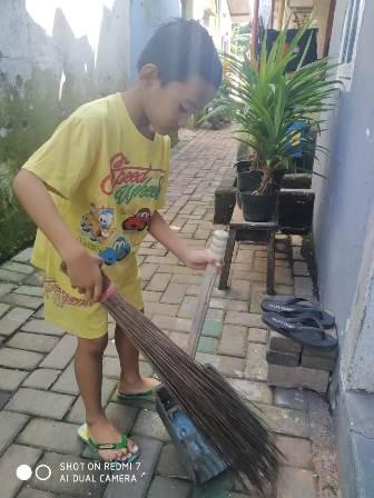 Pendidikan Karakter ABA 12 Kota Malang, Melekat Dalam Ingatan Kuat Pada Amalan 1