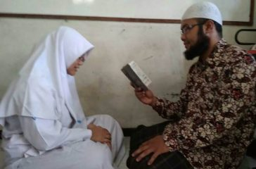mamumtaza ujian tahfidz aaayg