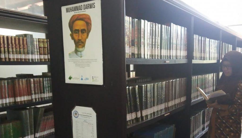 perpustakaan masjid umm aaaayg