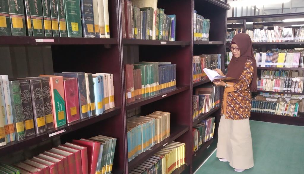 Perpustakaan Masjid AR Fachrudin UMM, Fokus Gerakan Literasi Al Islam-Kemuhammadiyahan 2