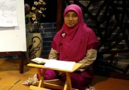 SD Aisyiyah Kota Malang, Lulus Bisa Baca Kitab Kuning 1