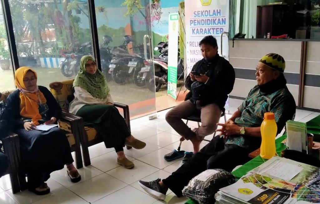 Daftar SMP Muhammadiya 2 Kota Malang, Orang Tua Siswa Ingin Anaknya Berkarakter 1