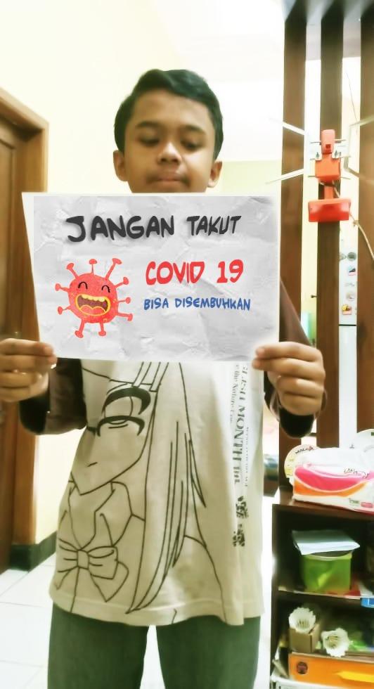 Orang Tua Siswa Inklusi Bahagia, Anaknya Sekolah SMPM 2 Kota Malang Menunjukkan Bakat-Kreatifitasnya 1