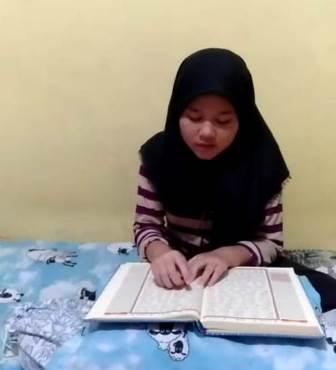 Program Tahsin Tilawah-Tahfidz Al Quran, Unggulan Siswa SMP AM3 Kota Malang Bidang Spiritual 2