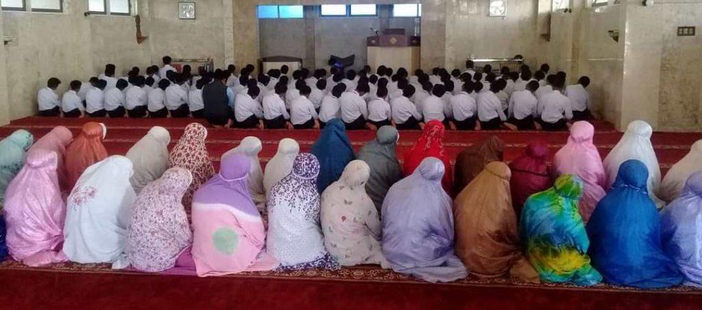 Terapkan Empat Aspek Edukasi Spiritual, Darul Arqom M8 Batu Gerakan Fastabiqul Khairat 1