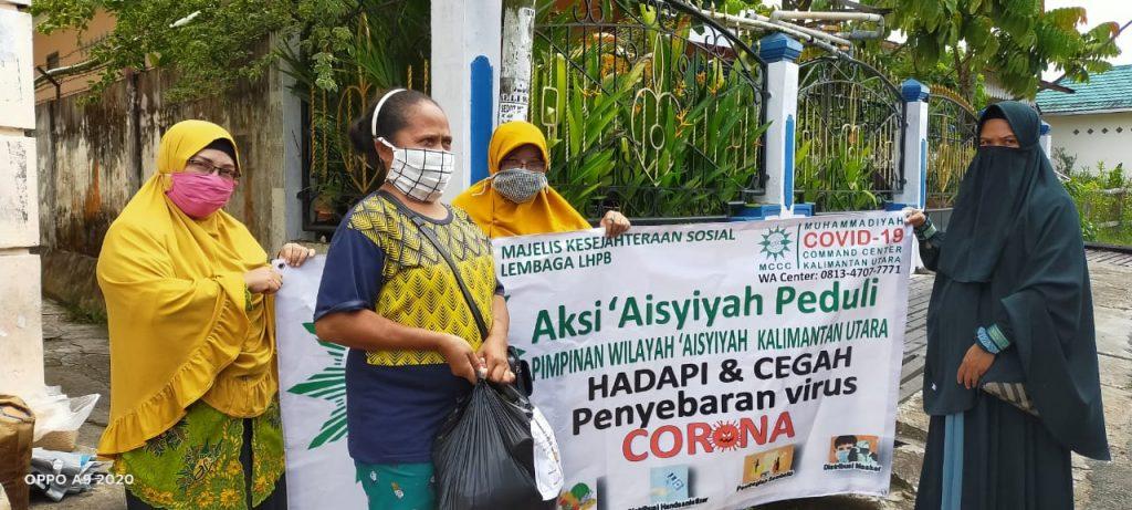 Cegah Meluasnya Corona di Kaltara, Pemkot-PDM Kota Tarakan Sinergi Penerapan PSBB 2