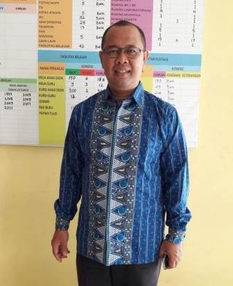Forum Guru Muhammadiyah Kaltara Beri Bantuan Sandang Pangan Pada Guru 1
