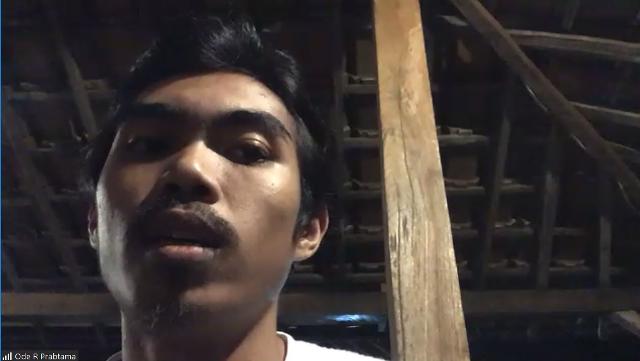 RPM PC IMM Malangraya Ajari Anak Muda Bertani Pakai Teknologi 1