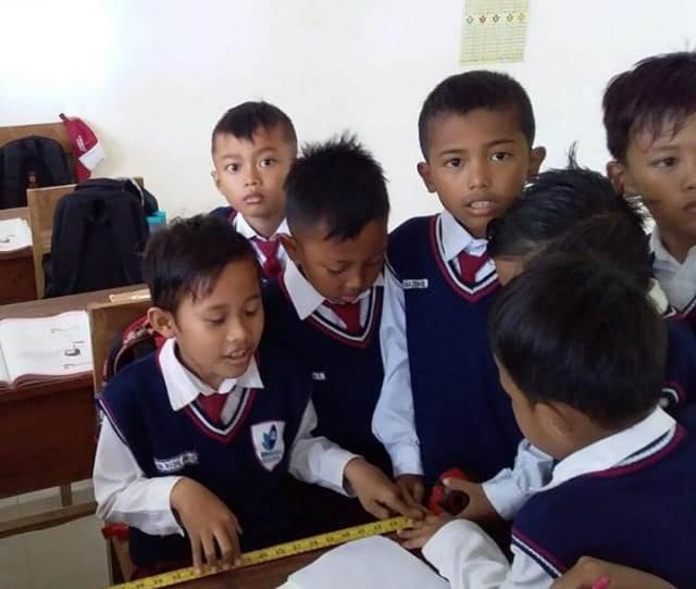 SD Muka Siapkan Generasi Ilmuan, Berbasis Pengetahuan Sains Islam 1