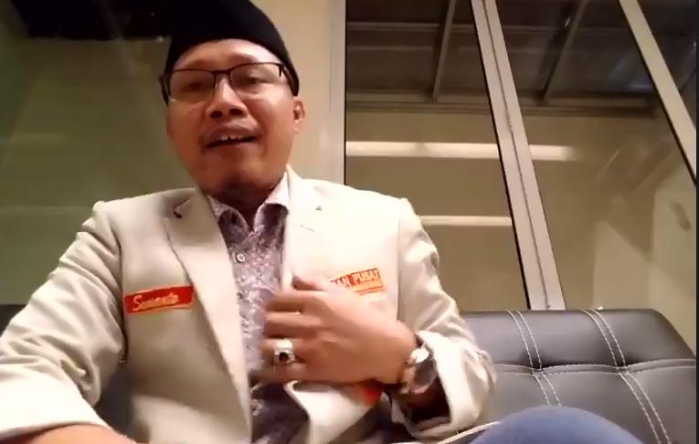 Cak Nanto Minta Kader Pemuda Muhammadiyah Mandiri-Berdaya Secara Ekonomi 1