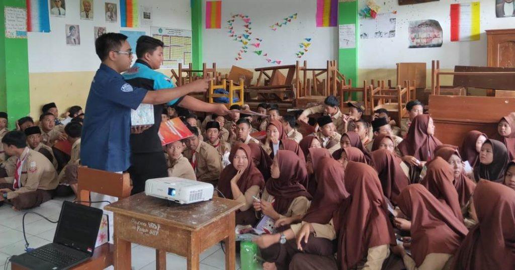 Berebut Kuota SMK Muda, Buruan Masih Tersisa 1
