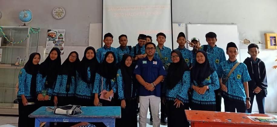Berebut Kuota SMK Muda, Buruan Masih Tersisa 2