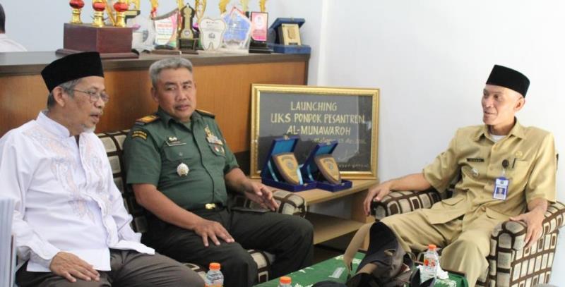 FKUB Kota Malang Pastikan Selama PSBB Tempat Ibadah Tidak Tutup 2