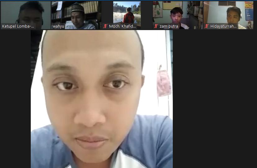Sukses Gelar Lomba Tematik Lawan Covid, PDPM Kabupaten Malang Siap Program Lanjutan 2