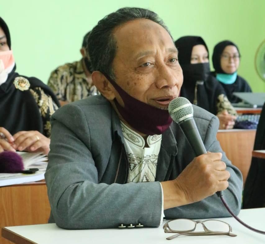 Jadi Sekolah Inovatif-Berkemajuan, Majelis Dikdasmen Puji Guru-Kepala Sekolah SMP Muda Kota Malang 1