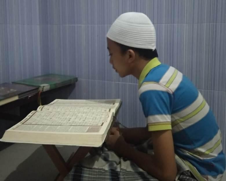 Melalui Program BKHI SMP AM3 Wujudkan Generasi Qurani, Unggul, Prestasi 2