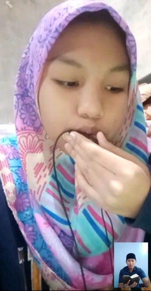 Ujian Tahfidz SMP AM3 Siswanya Setor Hafalan Berapa Juz Al Quran 1