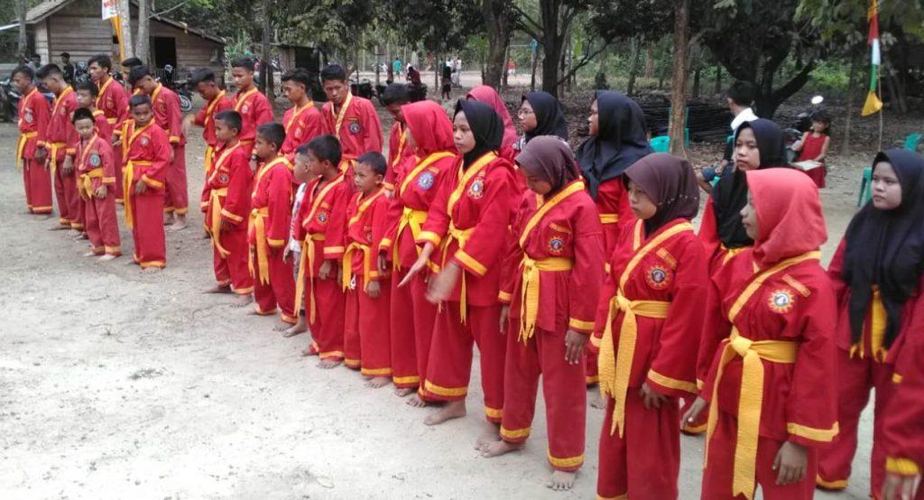 Tapak Suci Kartamulia Semakin Berkembang, Mulai Bidik Sekolah Anggotanya Bertambah 1