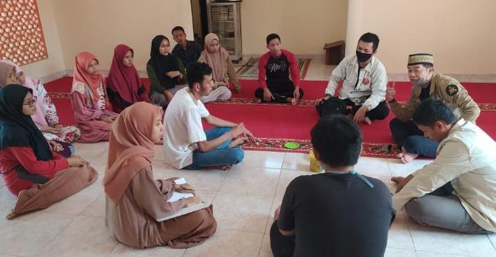 PDPM Kabupaten Bekasi Sumbang Buku KKB Nurul Khair 2