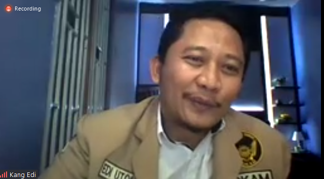 Lantik PCPM Sukosewu Bojonegoro, Sekjen PWPM Jatim Pesan Tiga Hal 1