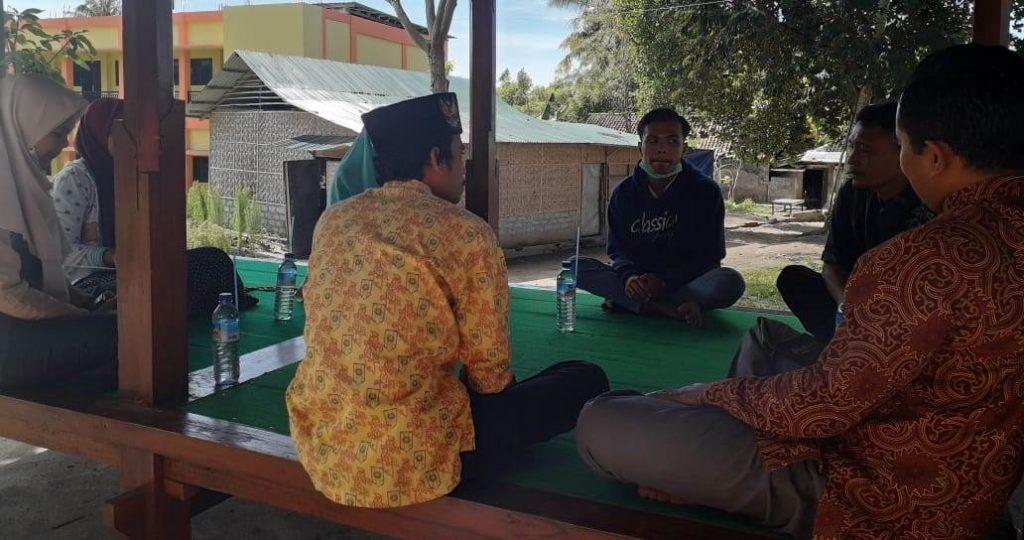 PD IPM-PDM Lombok Timur Sinergi Program Pelatihan Taruna Melati 1
