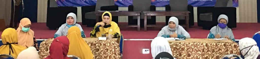 Pandemi Belum Akhir PDA Kota Malang Bahas Kesejahteran Guru ABA 2