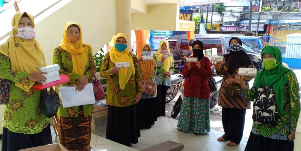Program Pahsmina Nasyiatul Aisyiyah Kota Malang Misi Bebaskan Remaja Stunting 1