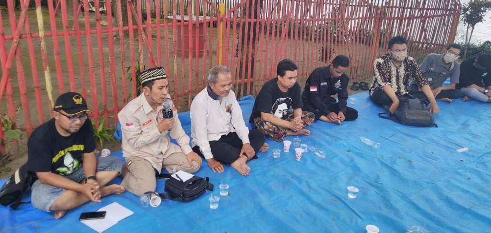 Mbah Manan Sesepuh Muhammadiyah Kabupaten Malang Turun Gunung, Ajak Pemuda Muhammadiyah Guyub Rukun 1