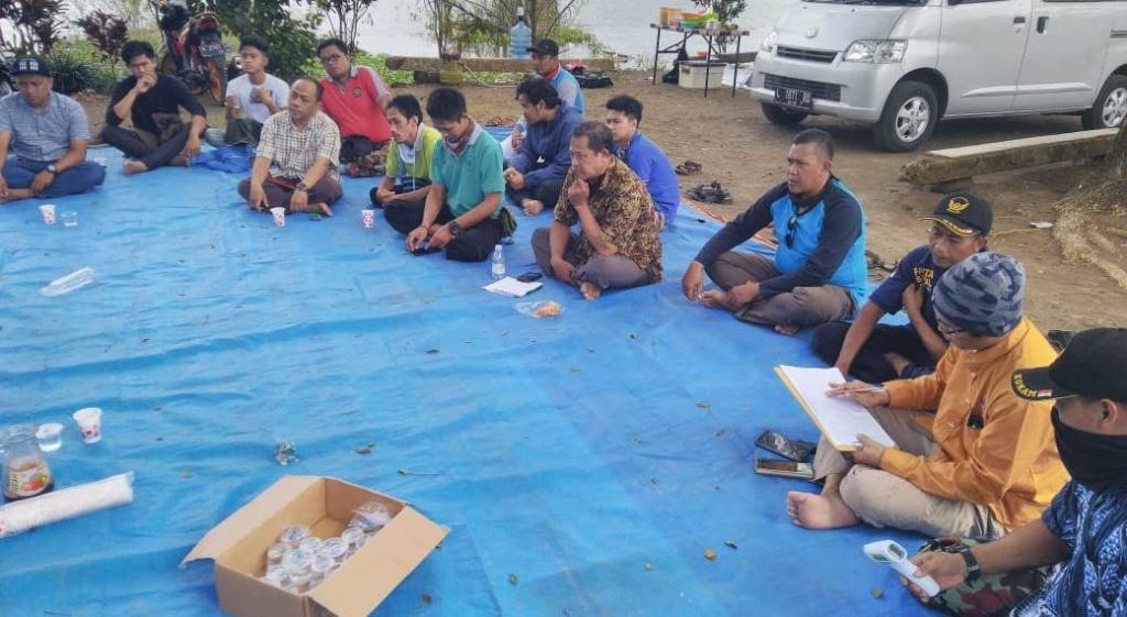Ustadz Fakhrudin Motivasi Kader PDPM Kabupaten Malang Istiqamah Berjuang 1
