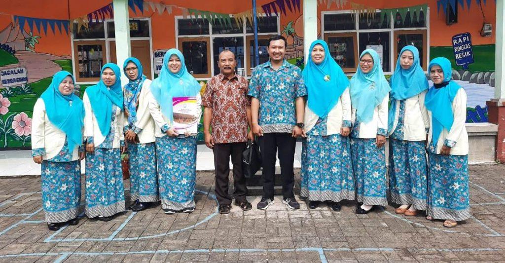 Majelis Dikdasmen Kota Malang Dorong Guru SD Mulia Inovatif-Kreatif 1