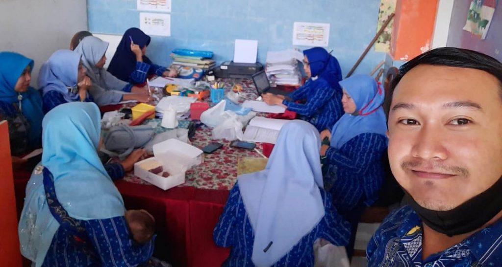 Bertempat di SD Mulia, Sejumlah Guru Muhammadiyah Bahas Program Kreatif-Inovatif 1