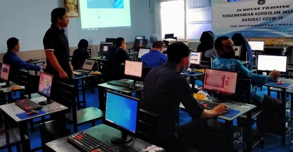 SMP Muhasa Siap Terapkan Pendidikan E-Learning, Edukasi Modern Berbasis Daring 2