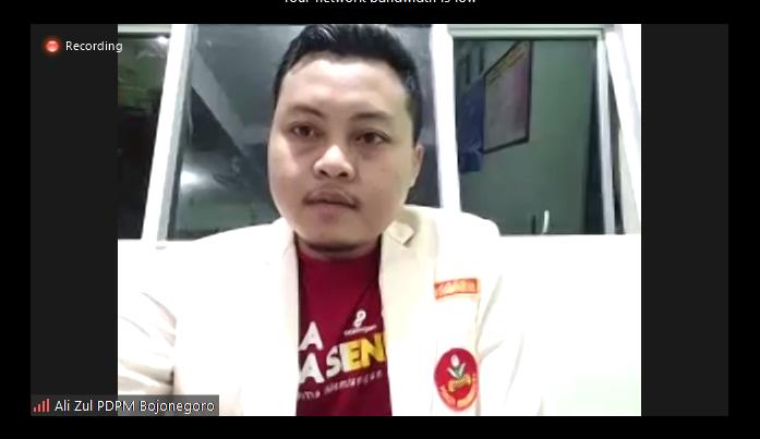 PSBB Atau Pelonggaran Dilema Sambut New Normal 1