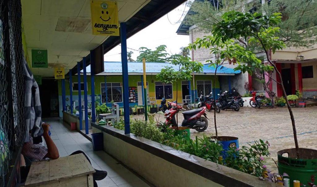 SD Muhammadiyah  1 Tarakan Tertua dan Unggul 1