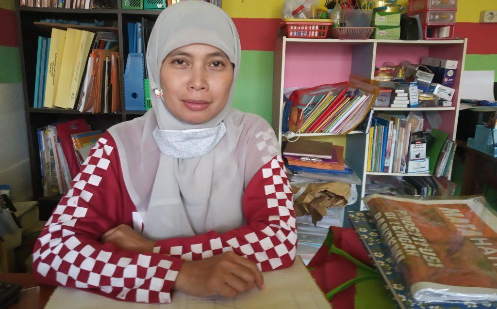 Pesan Kasek ABA 1, Idealnya Melanjutkan Sekolah Sevisi Muhammadiyah 1
