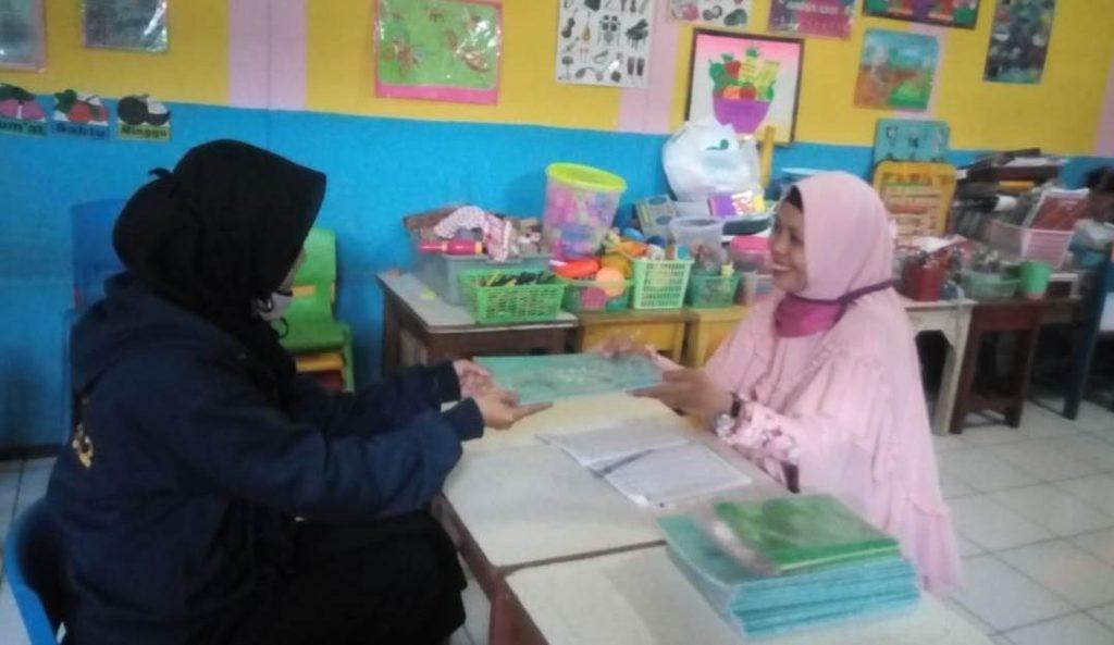 ABA 9 Kota Malang Rapotan-Kelulusan, Wali Murid Konsultasi Pendidikan 1