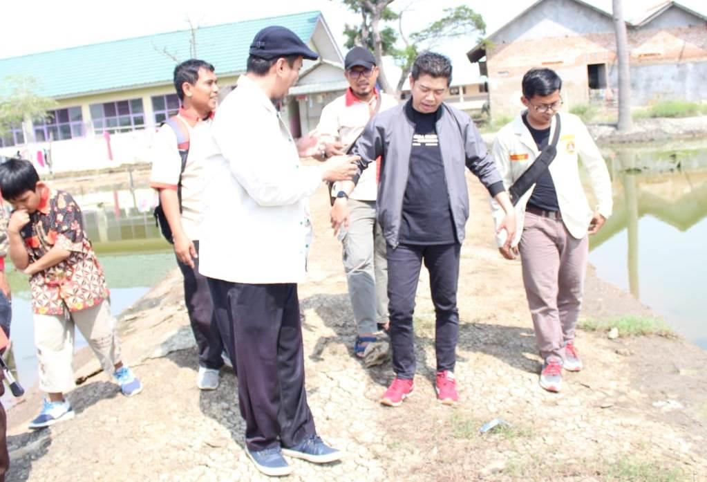 PDPM Kabupaten Bekasi Bantu Korban Banjir Rob 1