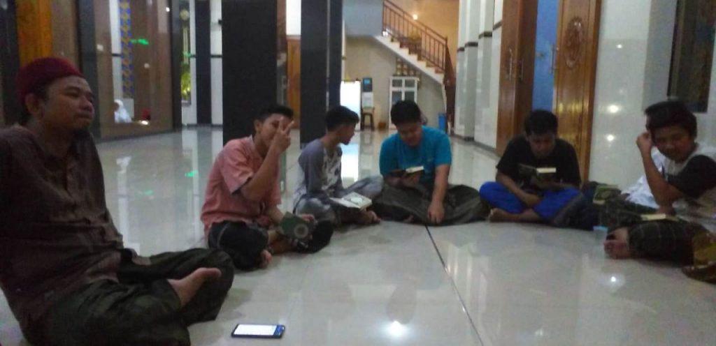 Bidang Pendidikan Kader PRPM Gunungsari Bidik Usia Dasar Program Qur'ani-Literasi 2